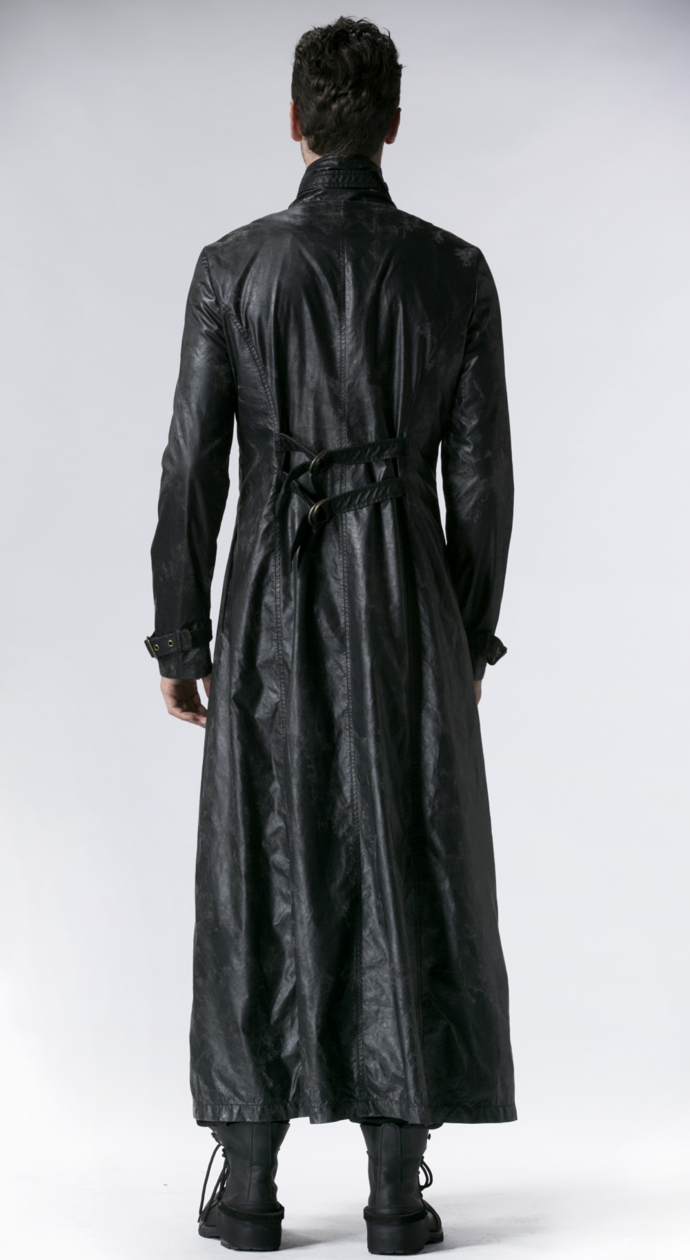 Gothique 'reaper Of Long Manteau Homme Darkness' qUMSVpzG