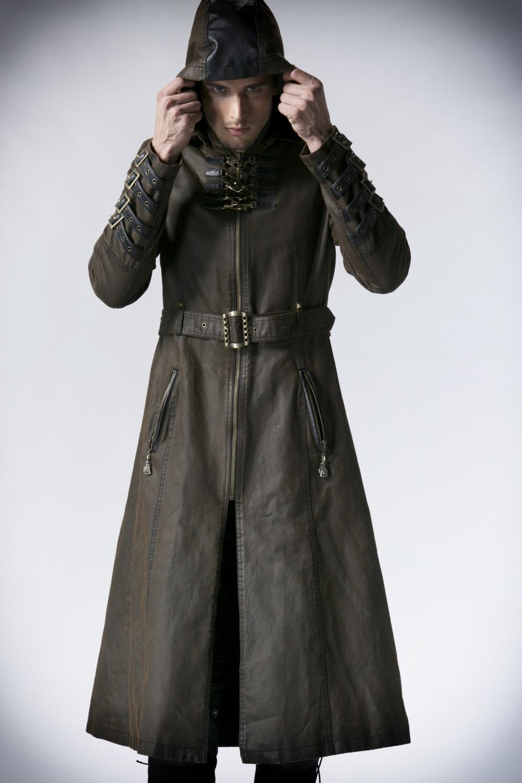 long manteau femme marron. Black Bedroom Furniture Sets. Home Design Ideas