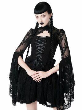 Les Plus Belles Robes Gothiques A Des Prix Incroyables Sur Discobole