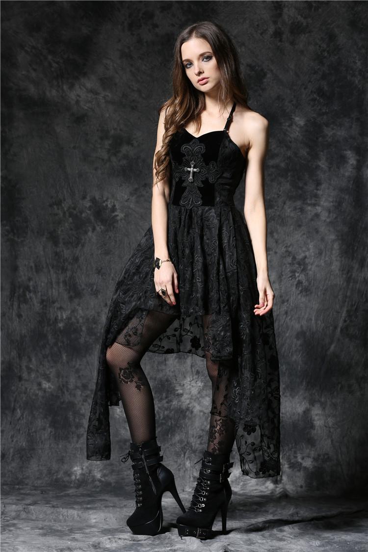 Emo girl fashion style 66