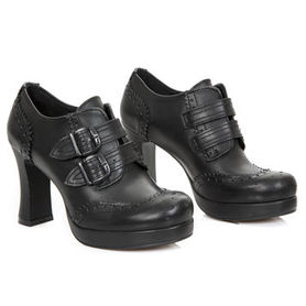 Chaussures cuir New Rock M.GOTH5830-S2
