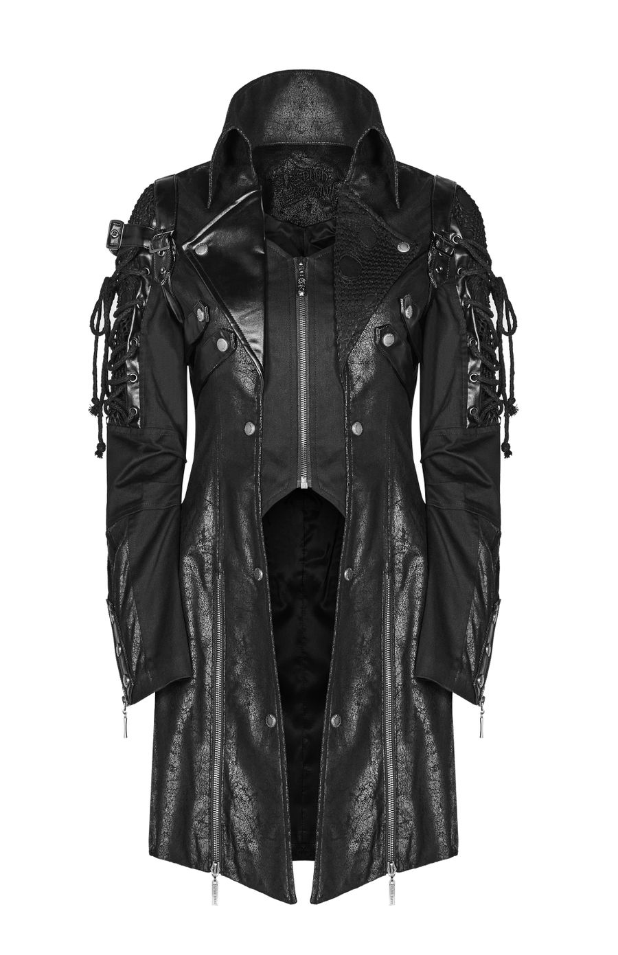 baskets pour pas cher c0ef4 d381f Veste gothique homme PUNK RAVE 'dark funeral'