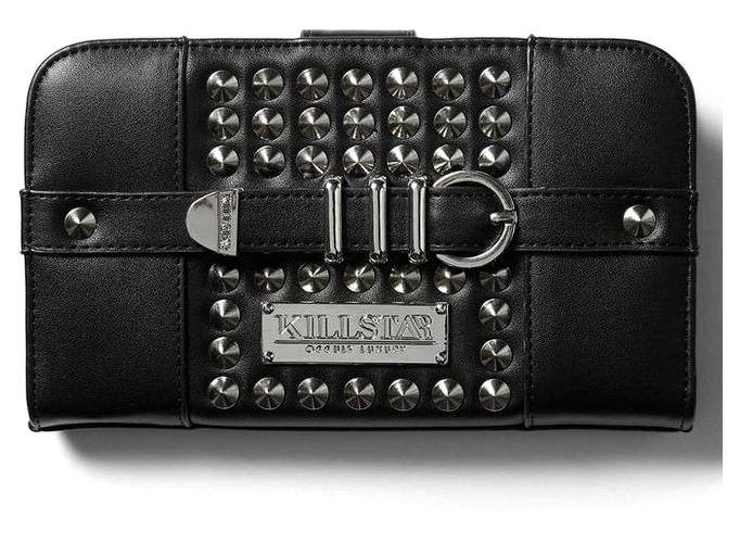 magasin d'usine 1f413 cb760 Portefeuille KILLSTAR 'trix wallet'