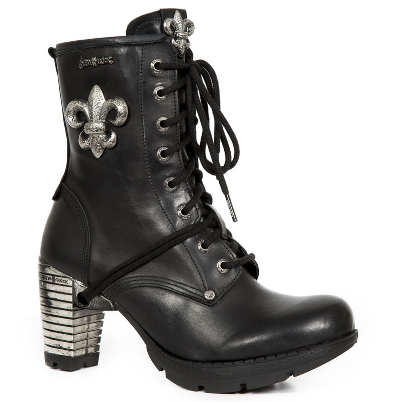Bottines New Rock M.TR082 S1