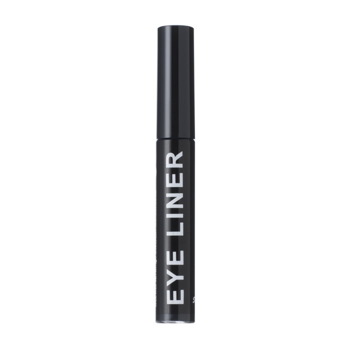 Eye liner gothique noir for Liner noir