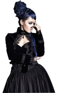 grand choix de vêtements gothiques femmes petites et grandes tailles b29ccefa46f